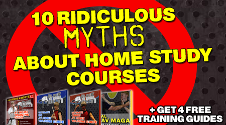 10 Myths About Home Study Courses