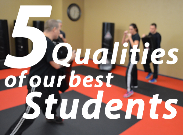 5 Qualities of Best Students