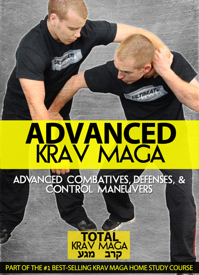Advanced Combatives and Self Defense_4Promo_400
