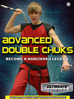 Ultimate Training™: Advanced Double Chuks