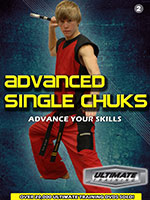 Ultimate Training™: Advanced Single Chuks