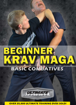 BEGINNER KRAV MAGA:<br /><br /><br /><br /><br /><br /><br /><br /><br /><br /><br /><br /><br /><br /><br /><br /><br /><br /><br /><br /><br /><br /><br /><br /><br /><br /><br /><br /><br /><br /><br /> Basic Combatives (Volume 1 in the Series)