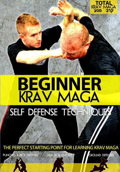 Beginner Self Defense Techniques_4promo_front_400