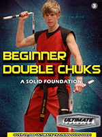 Ultimate Training™: Beginner Double Chuks