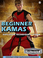 Ultimate Training™: Beginner Kamas