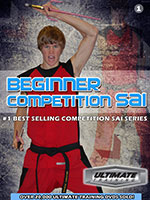 Ultimate Training™: Beginner Sai