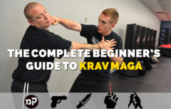 The Complete Beginner's Guide to Krav Maga