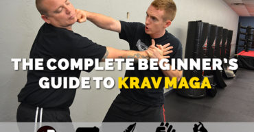 Beginners Guide to Krav Maga featured