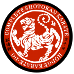 Shotokan Karate Seal
