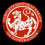Shotokan Karate Seal