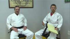 Common Questions from Shotokan Karate Beginners