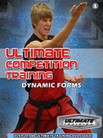 Ultimate Competition Training: Dynamic Forms