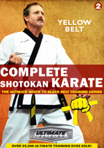 Yellow - Black Belt, Green Belt