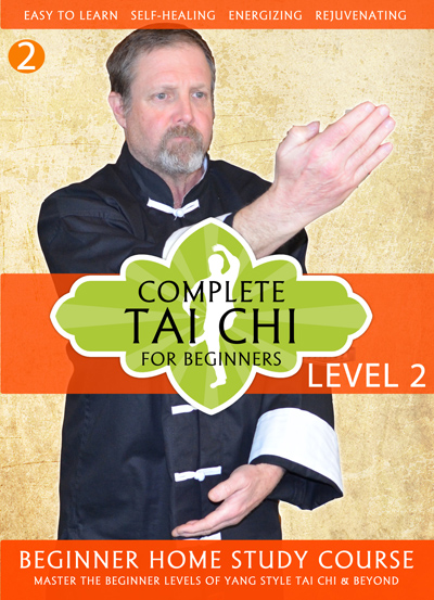 Complete Tai Chi Beginner_LEVEL 2_DVDcover_400