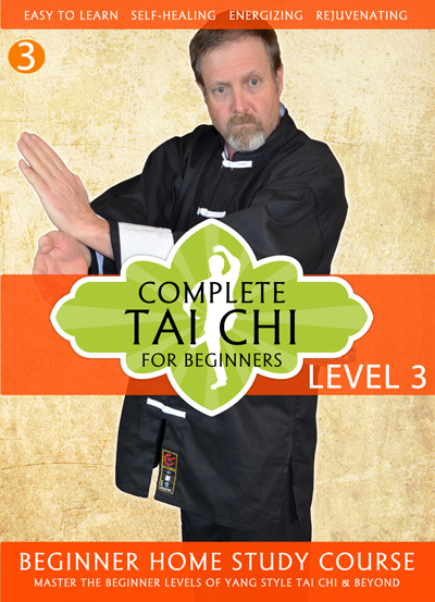 Complete Tai Chi Beginner_LEVEL 3_DVDcover_400