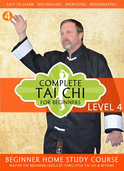 Complete Tai Chi Beginner_LEVEL 4_DVDcover_400