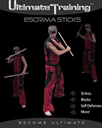Ultimate Training™: Escrima Sticks