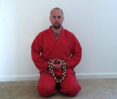 The Meaning of Being a Black Belt: One Distance Training Student's Journey to the Highest Honor