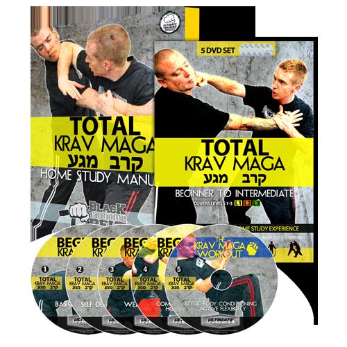 complete krav maga ebook free