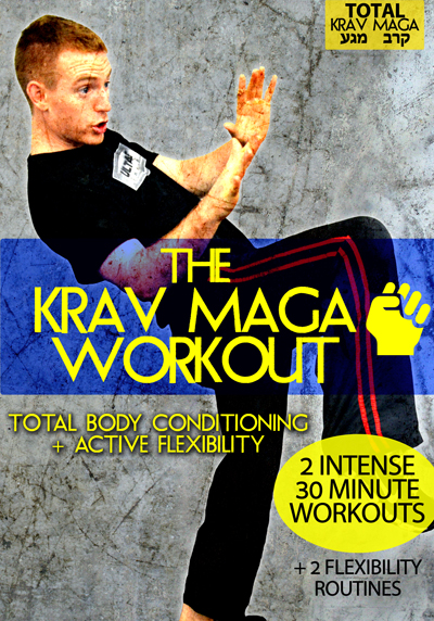 The Krav Maga Workout_4promo_front_400