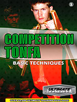 Competition Tonfa: Basic Techniques