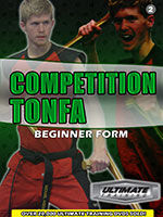 Competition Tonfa: Beginner Form