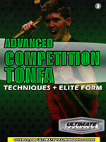 Advanced Competition Tonfa