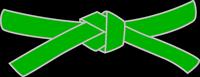 belt-green