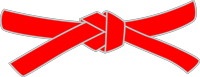 belt-red