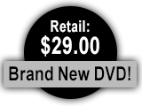 Brand New DVD - Retail: $29.00