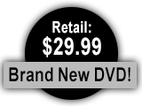 Brand New DVD - Retail: $29.99