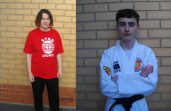 Mother & Son from Australia – Krav Maga and Ultimate Chuks Student Spotlight