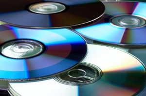dvds_laying
