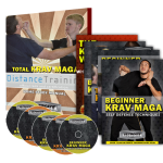 5 Reasons to BEGIN our Krav Maga Home Study Course NOW