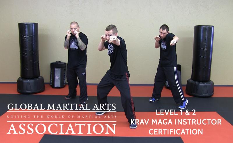 Krav Maga Instructor Certification Oklahoma Blackbeltathome