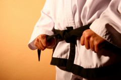 How Earning a Black Belt is the Ultimate Achievement in Life (regardless of your age)