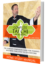 The Complete Tai Chi Manual